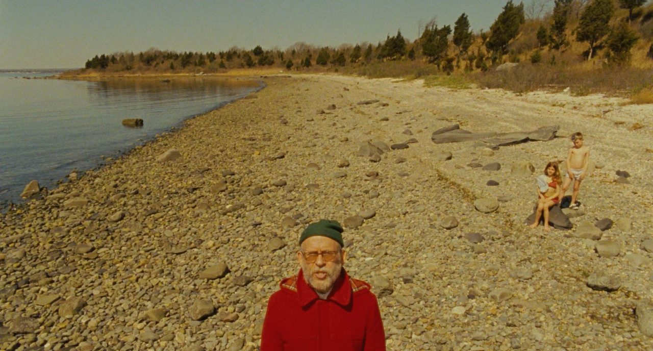 Bob Balaban in Moonrise Kingdom (2012)