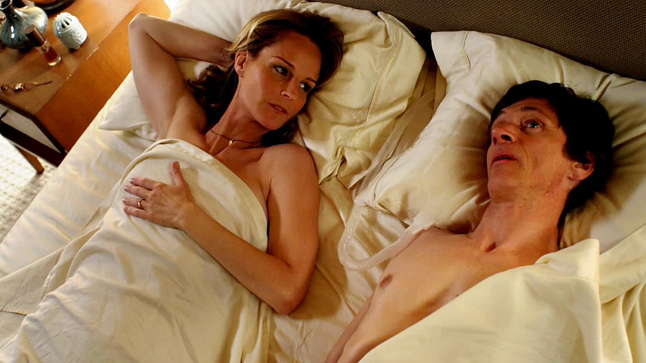 Oh Comely review of The Sessions (2012), directed by Ben Lewin and starring John Hawkes and Helen Hunt.