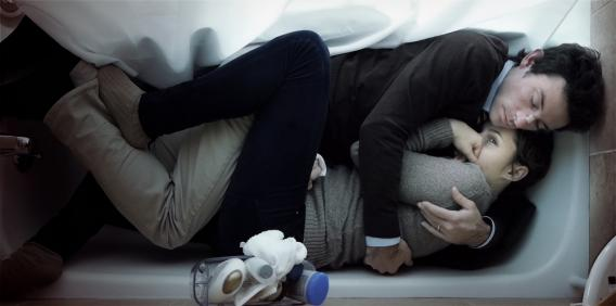 Upstream Colour (2013), directed by Shane Carruth and starring Shane Carruth and Amy Seimetz.