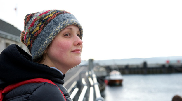 Josie Long interview (Let's Go Swimming/Romance and Adventure) / Oh Comely
