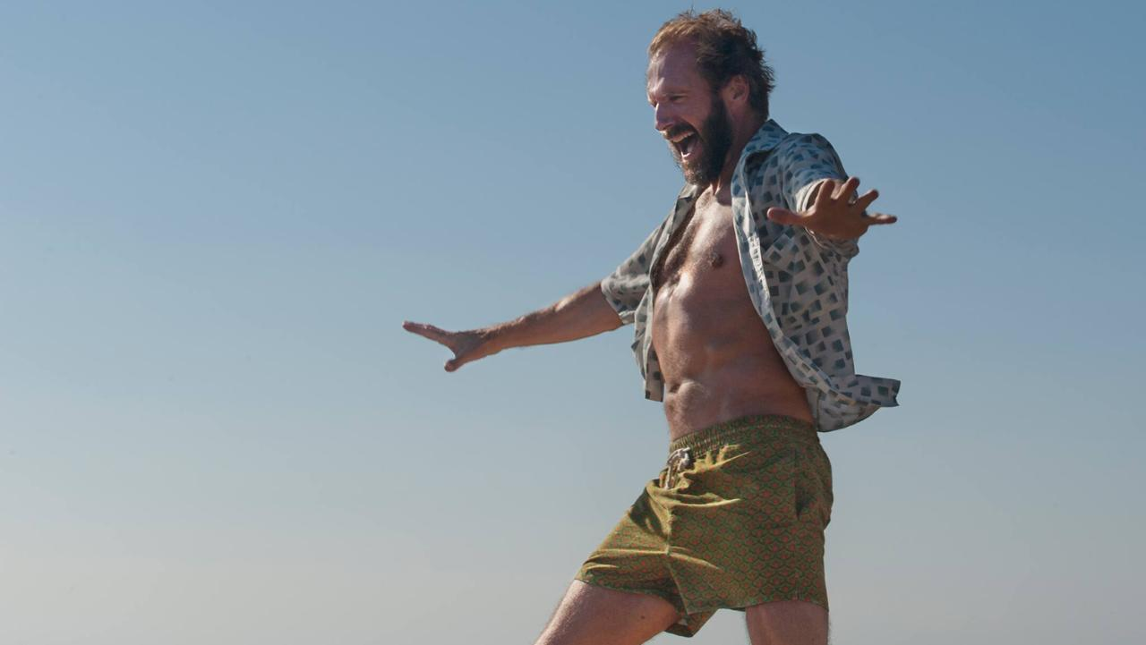Luca Guadagnino (A Bigger Splash) interview / Oh Comely