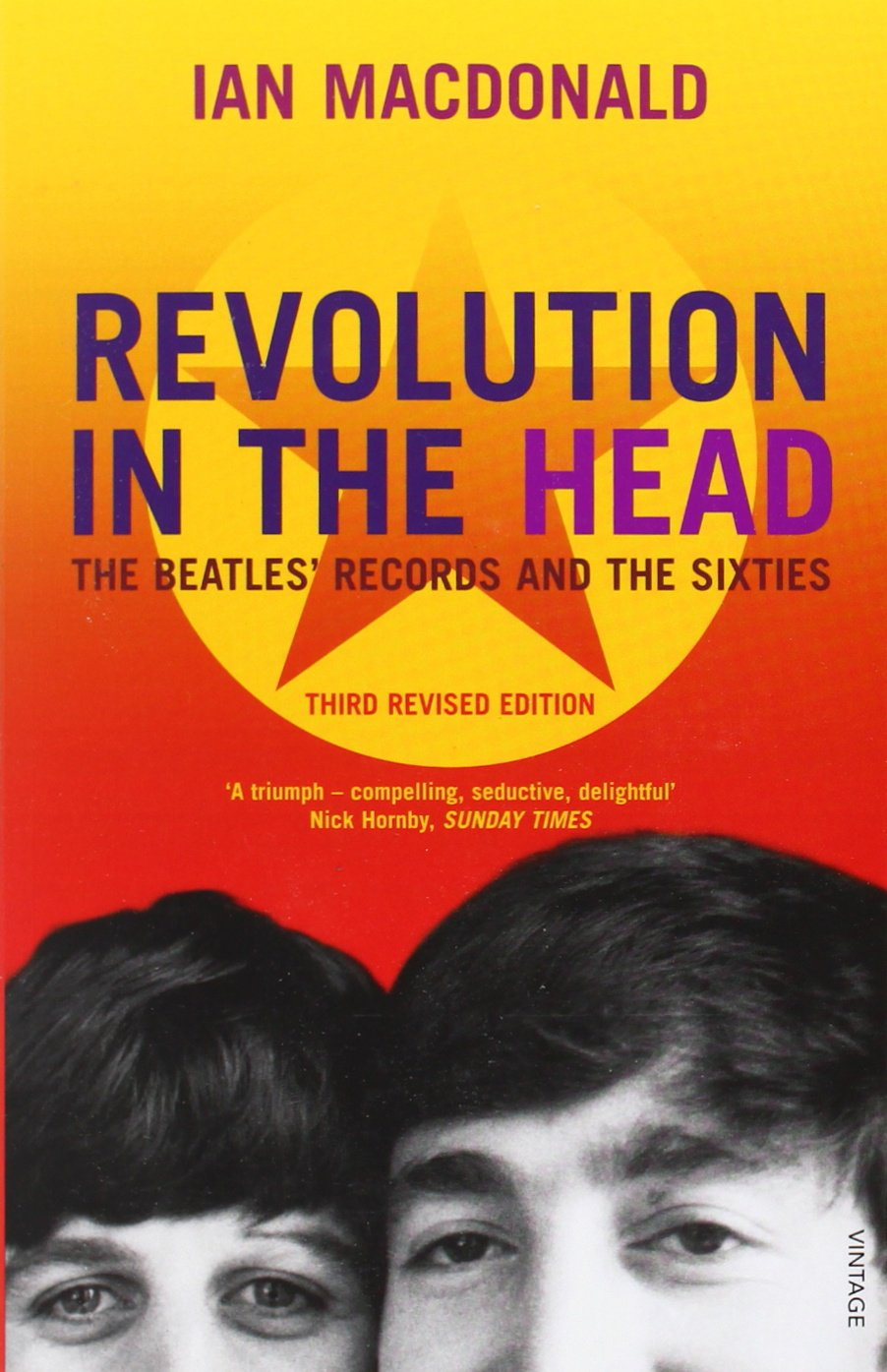 Review of Revolution in the Head by Ian McDonald, published in Oh Comely Issue Twenty-Seven.