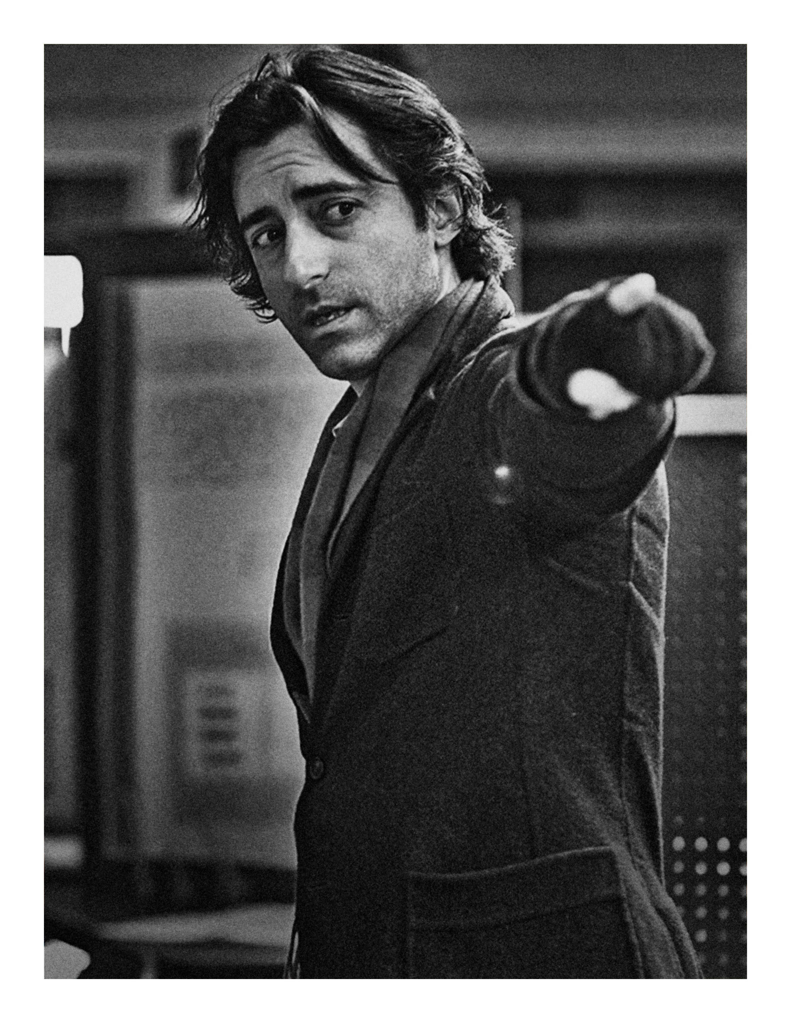 Noah Baumbach (Frances Ha) interview / Oh Comely
