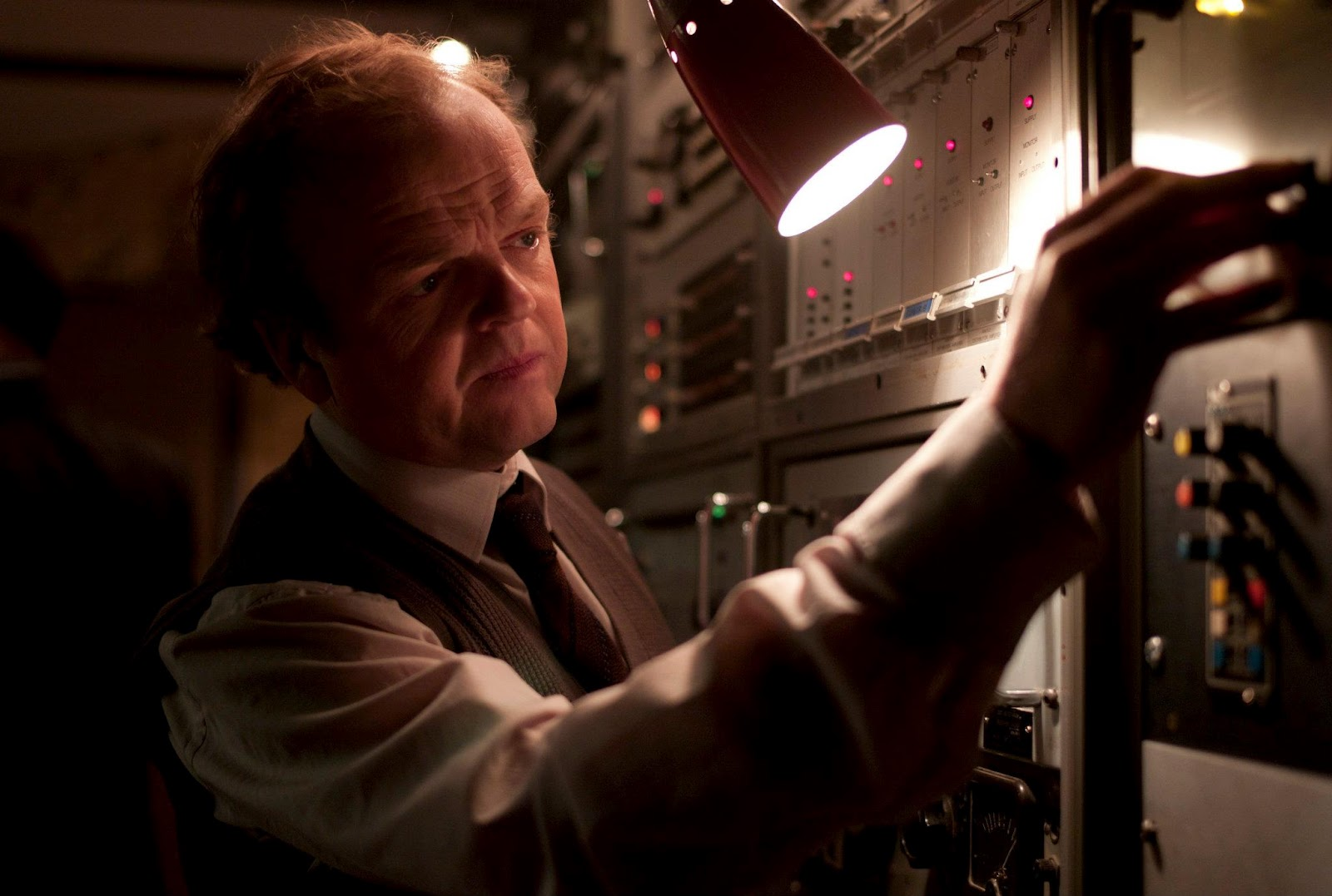 Peter Strickland (Berberian Sound Studio) interview / Oh Comely.