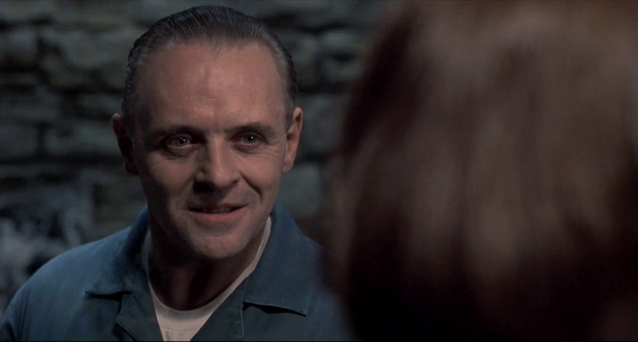 THE SILENCE OF THE LAMBS (1990)