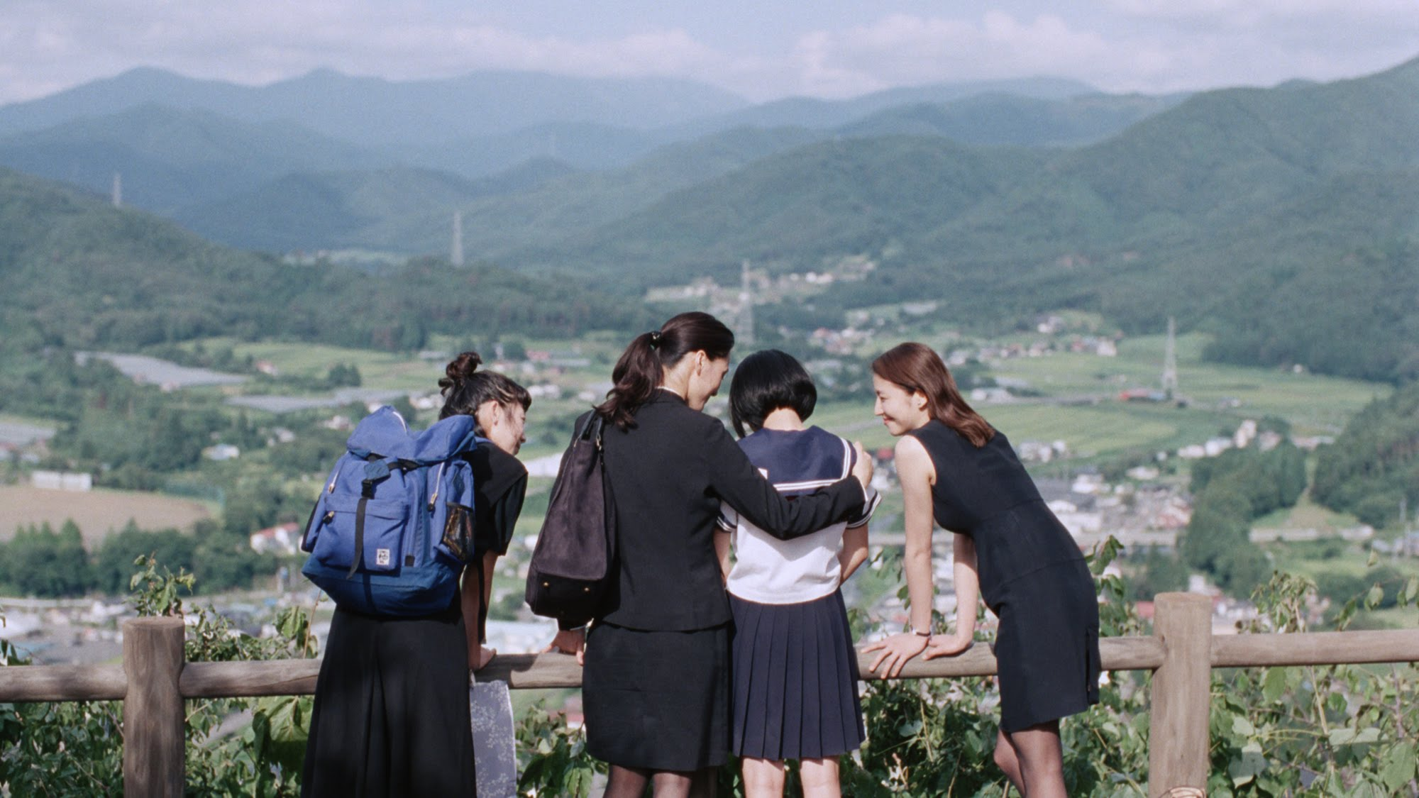 Interview with Hirokazu Kore-eda about Our Little Sister / Oh Comely