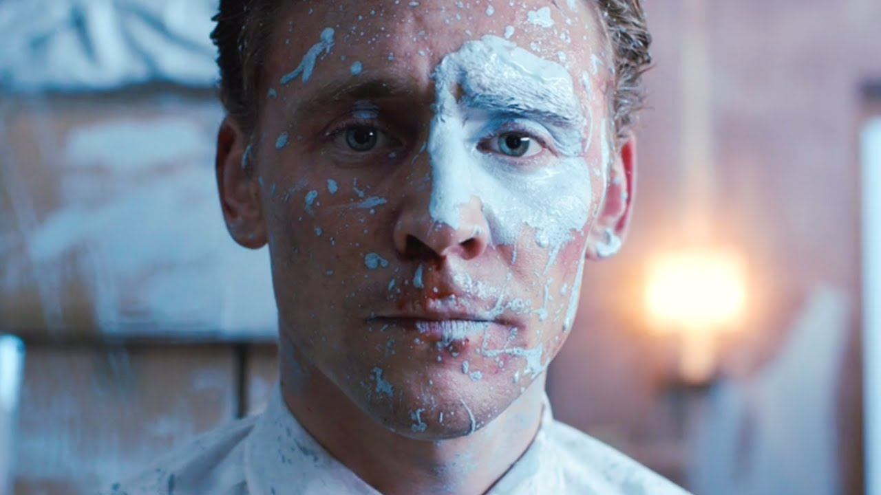 Tom Hiddleston in High-Rise. Ben Wheatley interview for Oh Comely.