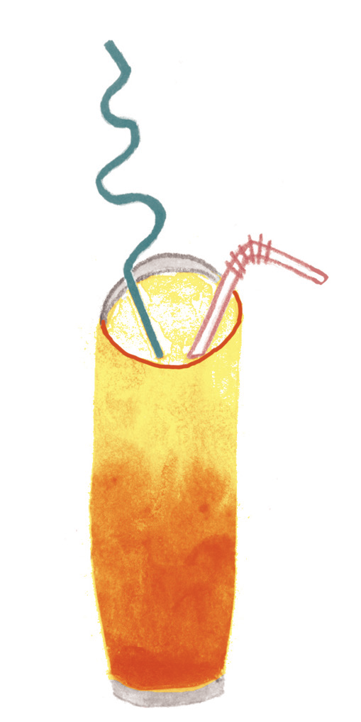 Cocktails: A Brief History in Six Drinks / published in Oh Comely Issue Thirty-One